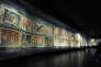 La tenture de l'Apocalypse,BD de laine de cent mètres de long, tissée au XIVe siècle pour Louis Ier d'Anjou, illustre le dernier texte du Nouveau Testament, écrit par l'apôtre Jean, sur son île de Patmos (Grèce) où il s'était exilé.