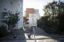 « Il faut créer et/ou développer des outils fonciers permettant aux opérateurs sociaux de devenir locataires des terrains de leurs immeubles» (Photo: dans un quartier de logements sociaux (13 Habitat) à Carnoux en Provence).