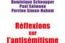 « Réflexions sur l'antisémitisme », de Dominique Schnapper, Paul Salmona et Perrine Simon-Nahum ( Odile Jacob, 298 pages, 25,90 euros).