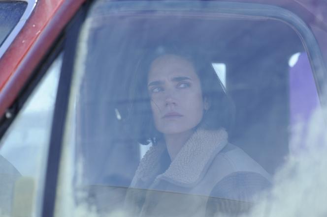 Jennifer Connelly dans le film espagnol, français et canadien de Claudia Llosa, «L'Attrape-rêves ».
