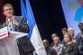 Manuel Valls à Tours samedi 22 octobre.