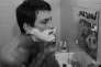 Oded Kotler dans le film israélien d'Uri Zohar,« Trois jours et un enfant» («Shlosha Yamim Veyeled», 1967).