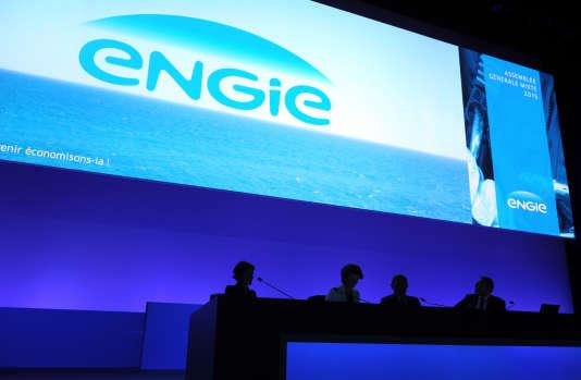 Cette hausse « répercute l'évolution du coût d'approvisionnement d'Engie » (ex-GDF Suez), selon une délibération de la Commission de régulation de l'énergie.
