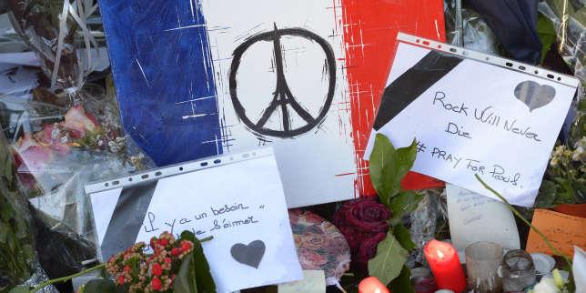 attentats du 13 novembre la mairie de paris va riger un monument m moriel unique. Black Bedroom Furniture Sets. Home Design Ideas
