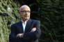 Yoram Gutgeld, economiste, depute du Parti Democrate 28/09/13 a Rome