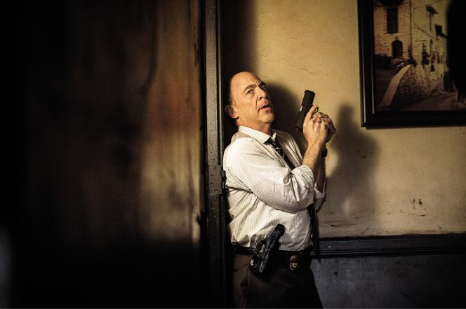Dans«Mr Wolff»de Gavin O'Connor, J.K. Simmonss'impose une fois de plusdans un rôle ambivalent.