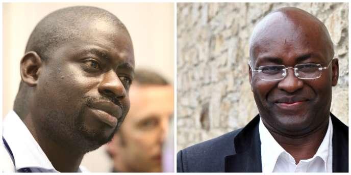 Le Sénégalais Felwine Sarr et le Camerounais Achille Mbembe créent la première édition des Ateliers de la pensée, à Dakar et Saint-Louis, du 28 au 31 octobre