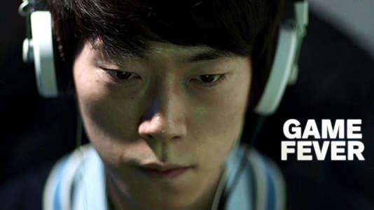 «Game Fever», un documentaire diffusé sur Canal+.