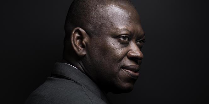 Le Togolais Kako Nubukpo.