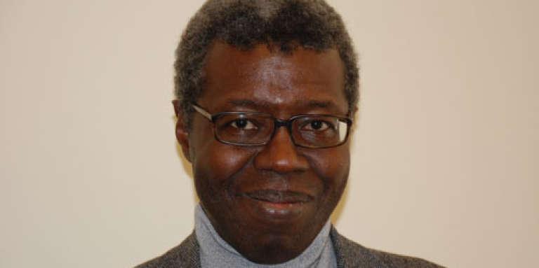 Le Sénégalais Souleymane Bachir Diagne