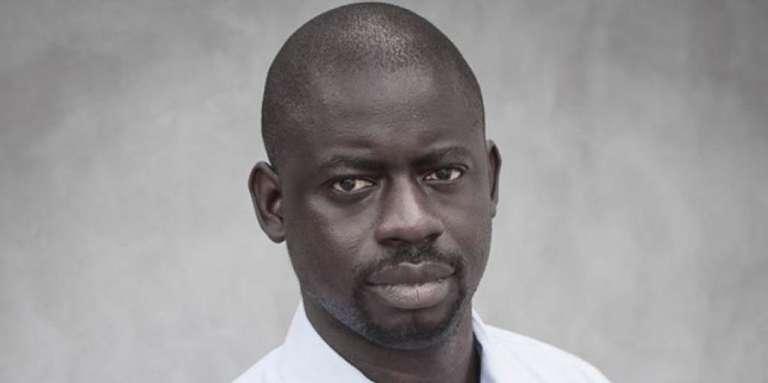 Le Sénégalais Felwine Sarr.