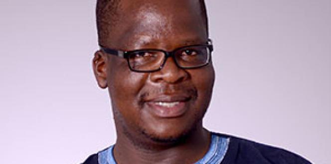 Le Zimbabwéen Sabelo Ndlovu-Gatsheni.