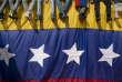 Manifestattion contre le président Maduro à Caracas le 26 octobre.