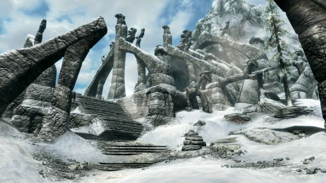 The Elder Scrolls V : Skyrim - Special edition
