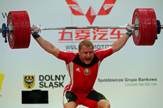 Andreï Rybakou.