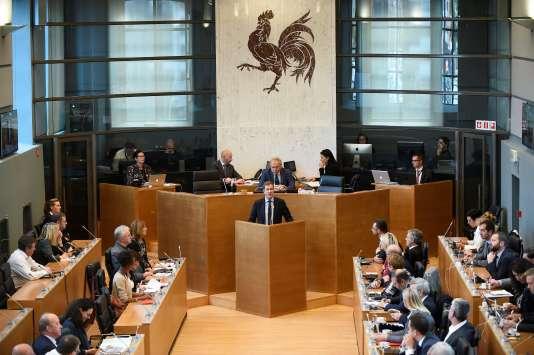 Le Parlement wallon a donné son accord le 28 octobre à la signature du CETA.