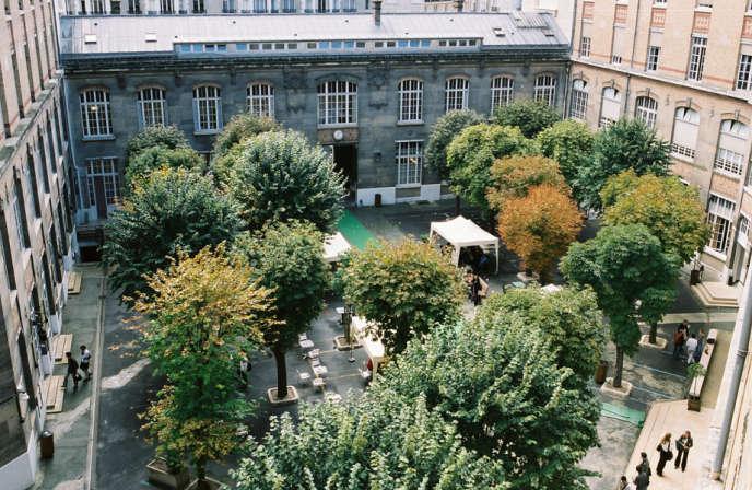L'ESCP Europe occupe la troisième place du palmarès 2017 des grandes écoles de commerce du magazine«L'Etudiant».