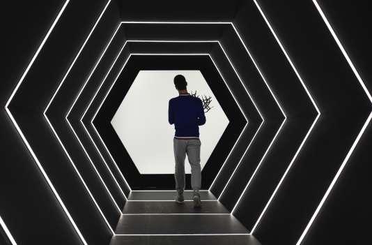 Avec l'émergence de Lucas Pouille et le retour de Yannick Noah comme capitaine des Bleus, la conception ducouloir hexagonal du tournoi de Bercy est sans doute ce qui est arrivé de mieux au tennis français ces dernières années.