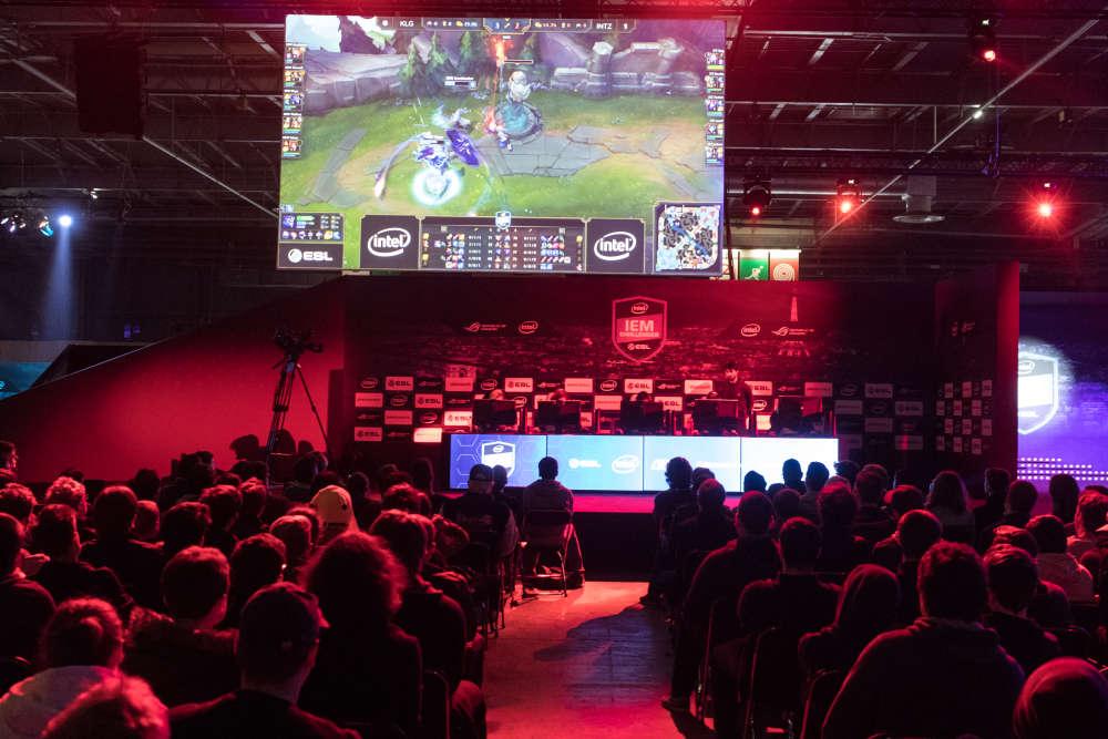 « League of Legends» est un jeu emblématique de l'e-sport, même s'il n'est pas toujours très simple à comprendre pour les spectateurs les plus novices.