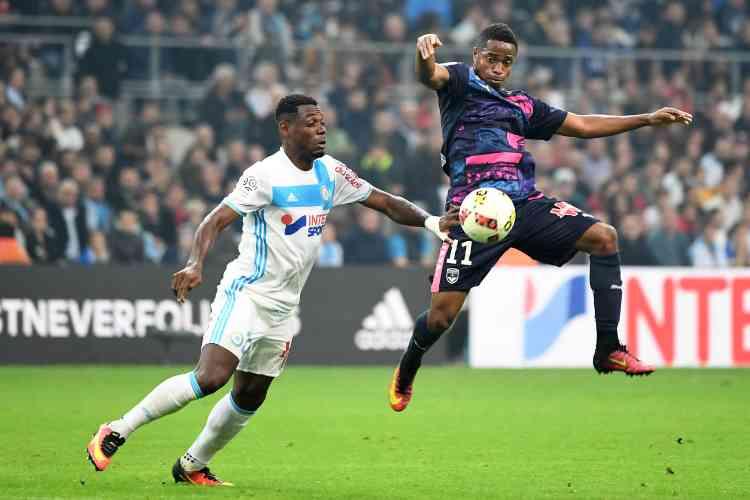 L'Olympique de Marseille n'a pas pu arracher la victoire au Vélodrome pour la première de son nouvel entraîneur, Rudy Garcia, et propriétaire, Frank McCourt, à domicile.