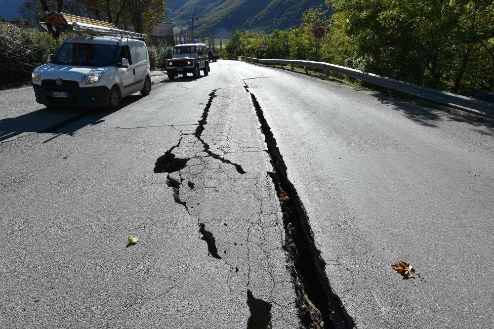 Un séisme de magnitude 6,5, le plus puissant en Italie depuis 1980, a frappé dimanche 30 octobre le centre du pays.