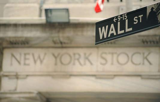 Le Dow Jones et les trois grands indices boursiers ont terminé à des sommets, mardi22novembre 2016, pour la deuxième séance d'affilée. En revanche, l'indice de la santé, qui a beaucoup profité de « l'effet Trump », est en repli.