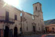 The Cathedral of Santa Maria Argentea is destroyed in Norcia, Italy, after an earthquake with a preliminary magnitude of 6.6 struck central Italy, Sunday, Oct. 30, 2016. Another powerful earthquake shook central Italy on Sunday, Oct. 30, 2016, sending panicked residents running into piazzas, raining boulders onto highways and toppling the Benedictine cathedral and other historic edifices that had withstood several recent quakes. (Matteo Guidelli/ANSA via AP)