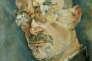« Portrait de Thomas Mann », de Max Oppenheimer, 1926.