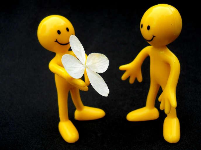 «Pour qu'il y ait gentillesse, il faut qu'il y ait altérité», considère le philosophe Emmanuel Jaffelin.