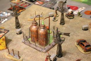 Les Utopiales restent un rendez-vous de référence pour les fans de jeux de rôle et jeux de plateaux.