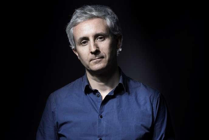 L'écrivain et historienIvan Jablonka obtient le prix Médicis pour« Laëtitia ou la Fin des hommes».