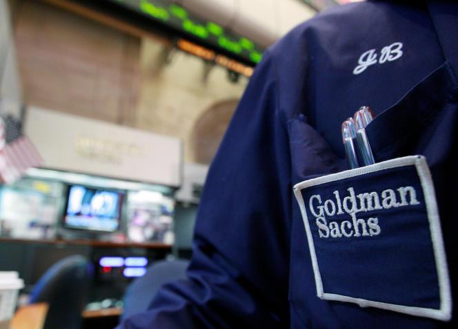 Quelque 6 000 personnes travaillent actuellement pour Goldman Sachs à Londres.