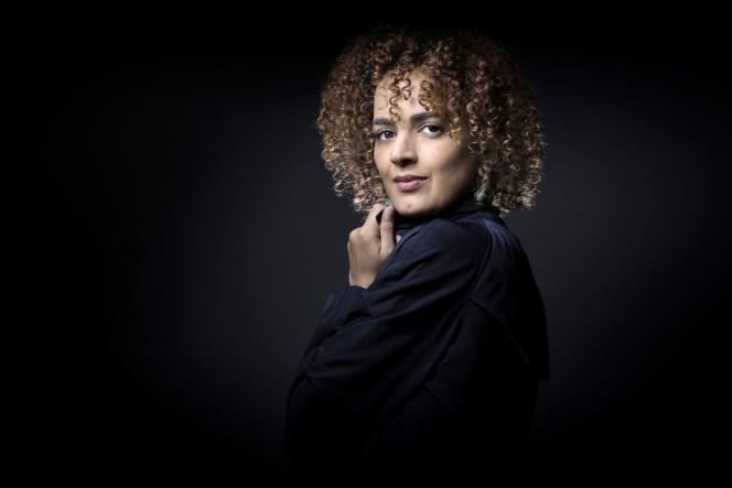 « Chanson douce» est le deuxième roman de Leïla Slimani.