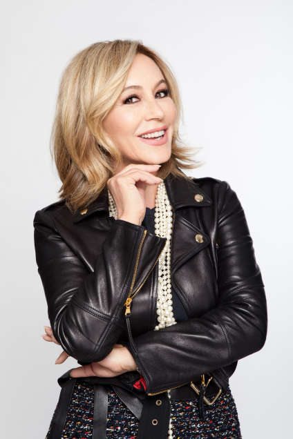Anastasia Soare, fondatrice de la marque Anastasia Beverly Hills.