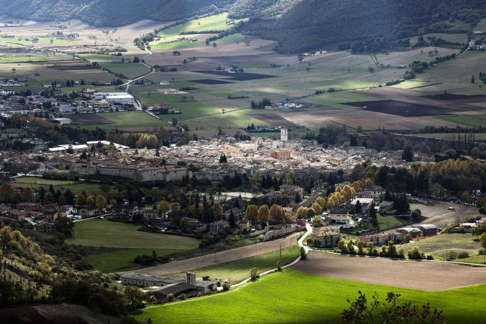 Les séismes des 26 et 30 octobre ont ravagé la ville italienne et les principales fiertés de son patrimoine historique.