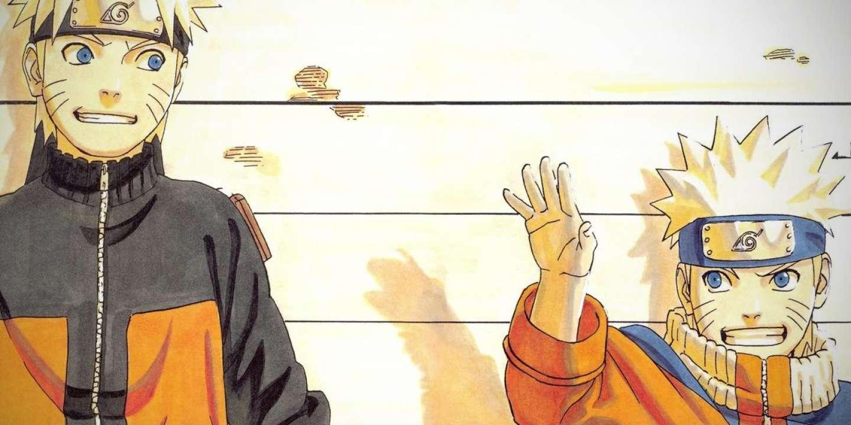 La parution de « Naruto» s'est arrêté cette année en France.