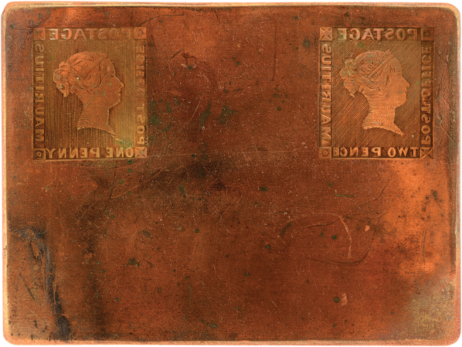 David Feldman à Genève vendra aux enchères en décembre le poinçon original qui a servi à l'impression des timbres de l'Ile Maurice de 1847. Cette pièce unique a servi à imprimer les 1d et 2d de 1847 dont on ne connaît à l'heure actuelle que 27 exemplaires.