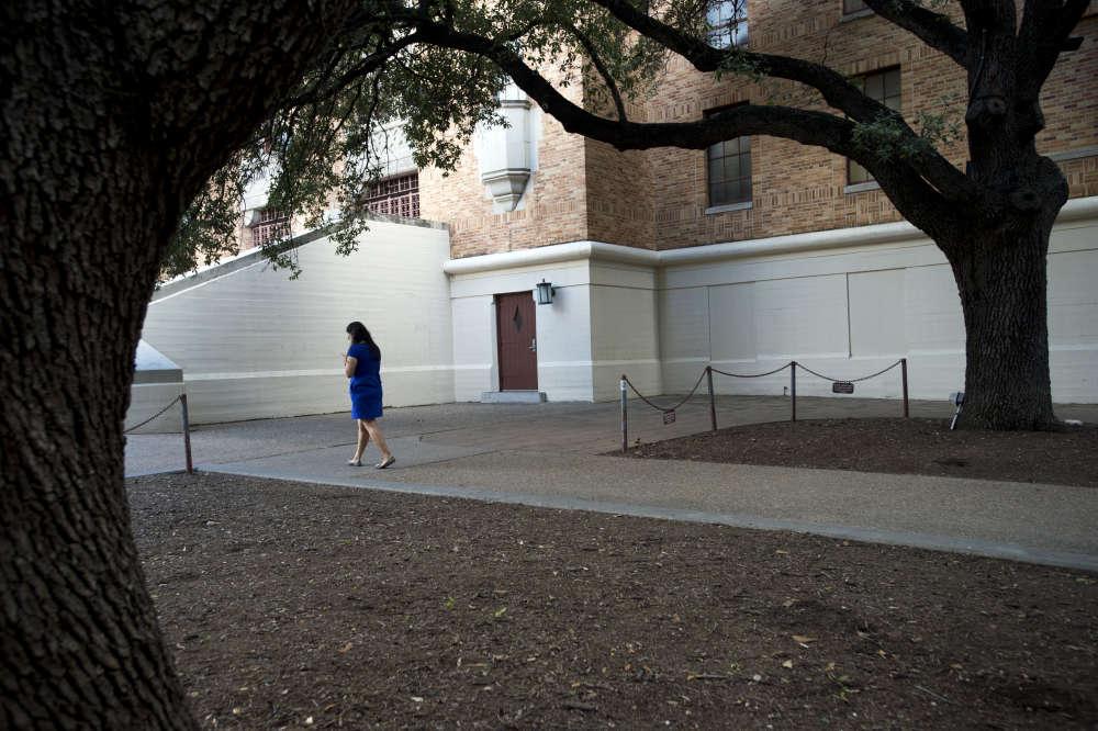 Le 1er aout sur le campus. Il y a cinquante ans, l''université d'Austin a connu le premier « mass shooting» de l'histoire des Etats-Unis : 17 morts.