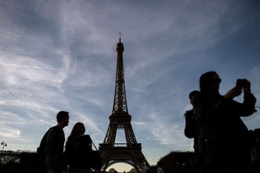 Paris, le 31 octobre.