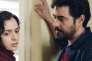 Taraneh Alidoosti etShahab Hosseini dans le film iranien d'Asghar Farhadi,«Le Client» («Forushande»).