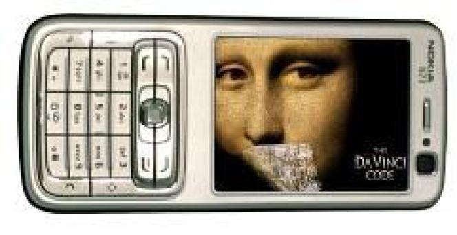 La technologie des créateurs de NERD faisait tourner des vidéos sur de nombreux téléphones, avant l'ère des smartphones.
