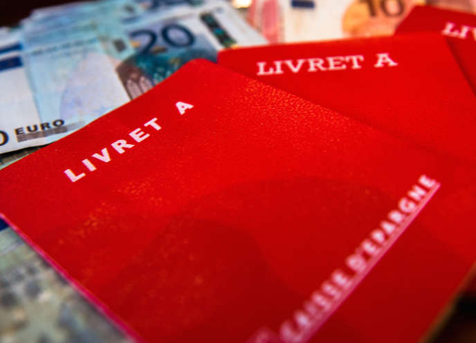 «En France, le débat porte sur l'épargne réglementée du livret A et du livret de développement durable, dont le taux est fixé à 0,75 % par l'Etat. Un niveau élevé au regard de l'environnement de taux bas.»