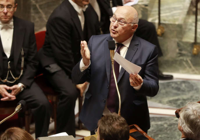 Le Parlement a adopté définitivement mardi 8 novembre le projet de loi anticorruption dit «Sapin 2».