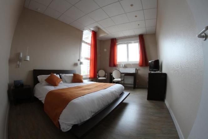 Dans le quartier des Minimes, cet hôtel est le meilleur rapport qualité-prix de la ville.