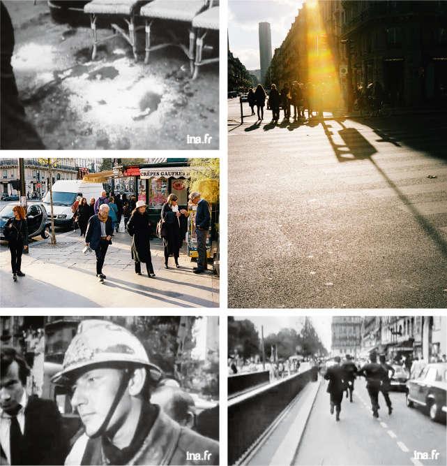 Dimanche 15 septembre 1974, explosion d'une grenade dans le magasin du boulevard Saint-Germain. Deux morts, trente-quatre blessés. En mai 2016, La Cour de cassation a confirmé le renvoi devant la cour d'assises spéciale de Paris d'Illich Ramirez Sanchez, dit «Carlos » pour cet attentat.