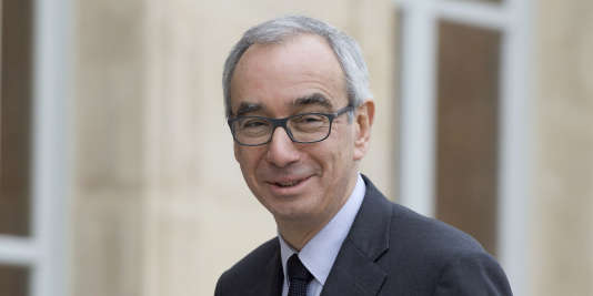 Jean Pisani-Ferry, en janvier 2014.
