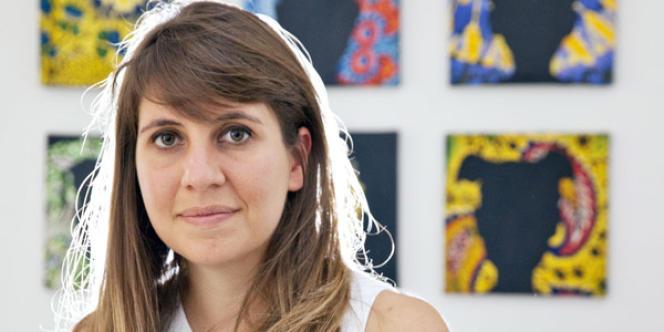Victoria Mann, fondatrice et directrice d'AKAA.
