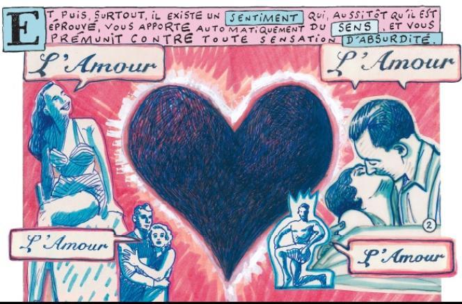 «La Vie à deux», de Gilles Dal et Johan de Moor.