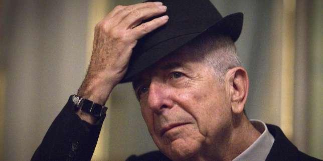 «Thanks for the Dance», l'adieu sensuel de Leonard Cohen
