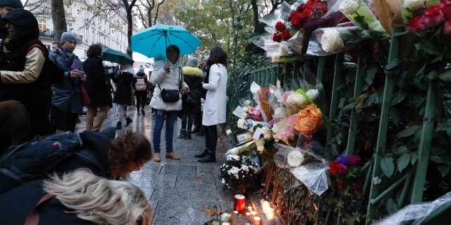 L'Allemagne a remis un suspect lié aux attentats de2015 à la Belgique